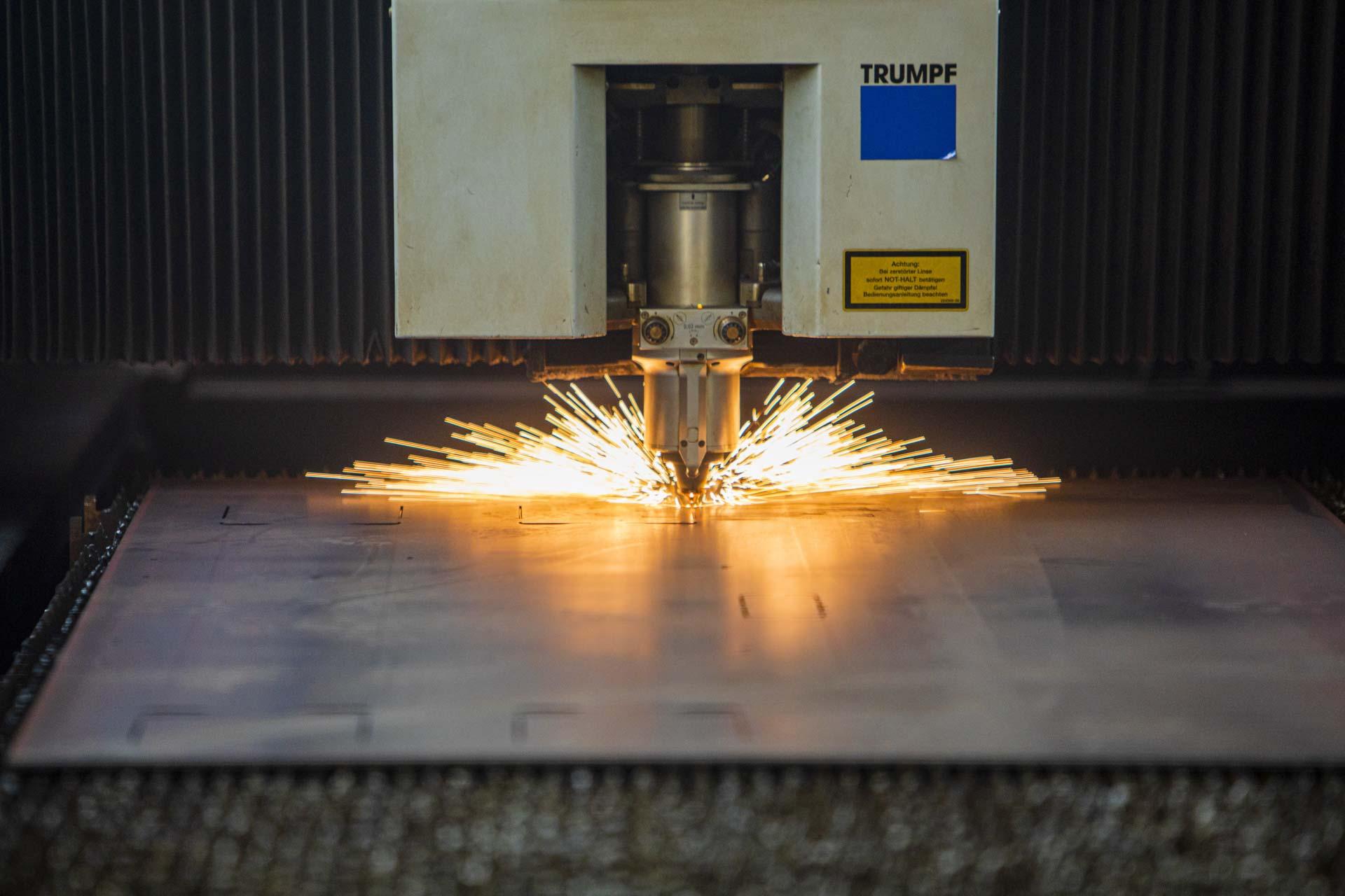 Feuertopf - Making of